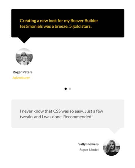 Beaver Builder Bb Testimonials