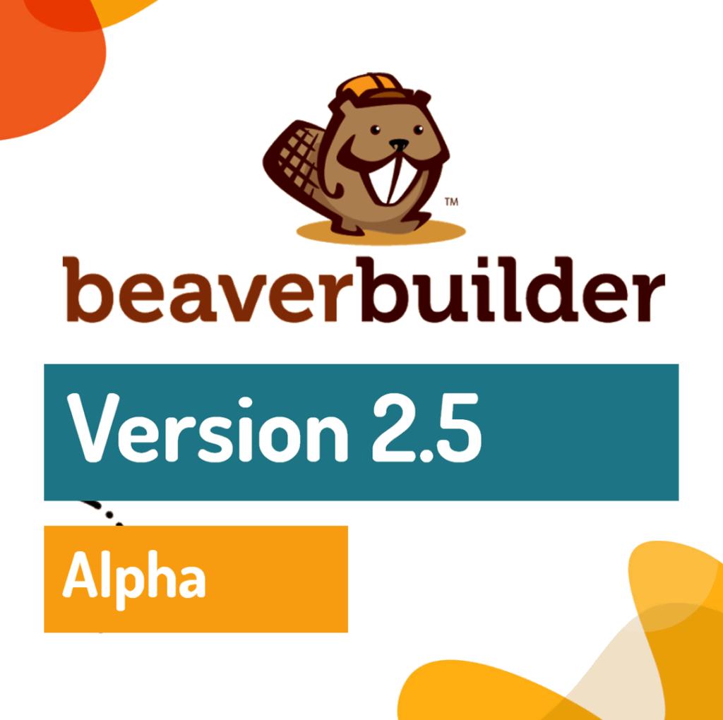 Beaver Builder Version 2.5.fw